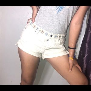 Free people short size 25
